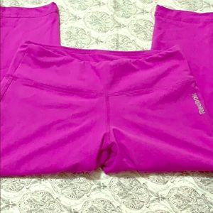 Reebox legging